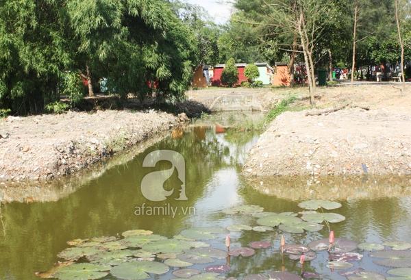 20 năm sống cạnh trung tâm Sài Gòn vẫn hoang mang dùng nước bẩn 6