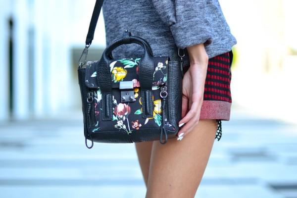 Chọn túi xách phù hợp với tính cách của bạn 2