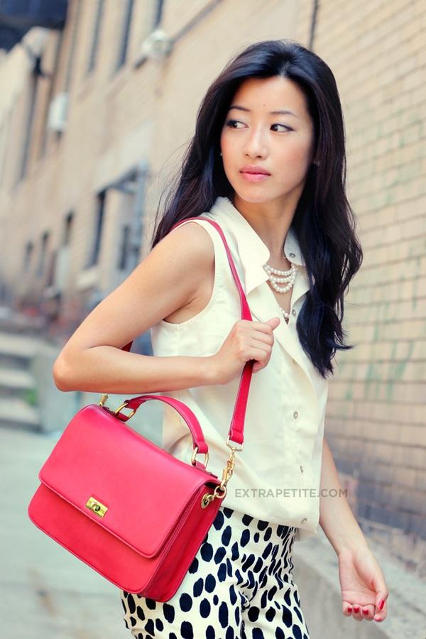 Chọn túi xách phù hợp với tính cách của bạn 3