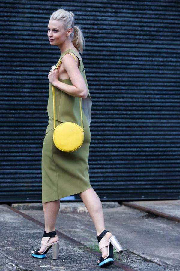 Chọn túi xách phù hợp với tính cách của bạn 15