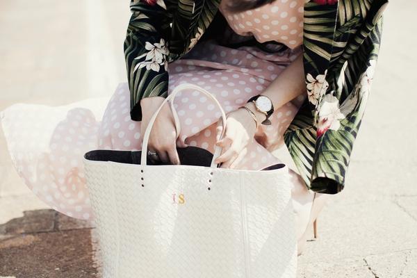 Chọn túi xách phù hợp với tính cách của bạn 20