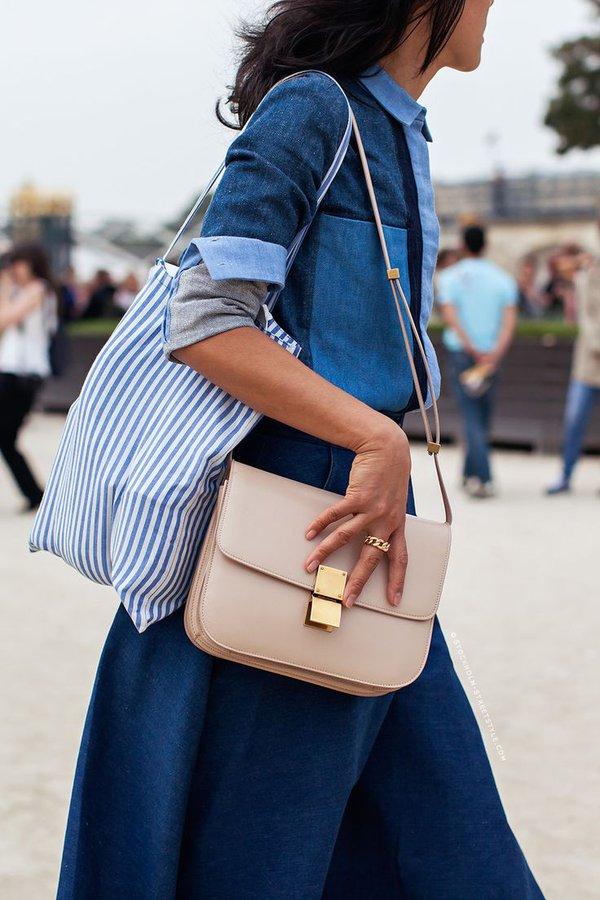 Chọn túi xách phù hợp với tính cách của bạn 13