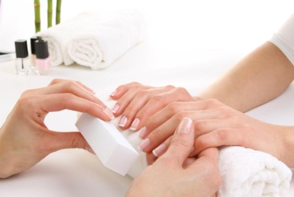 Chăm sóc da, tóc & móng an toàn trong thời kì bầu bí 3