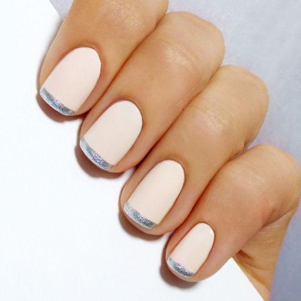 Gợi ý màu nail cho cô dâu mùa hè 3