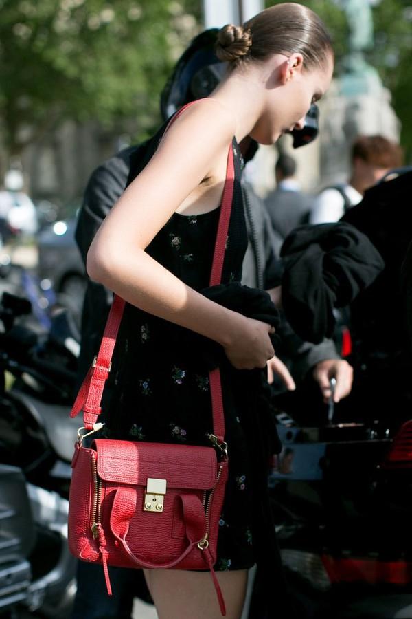 Chọn túi xách phù hợp với tính cách của bạn 4