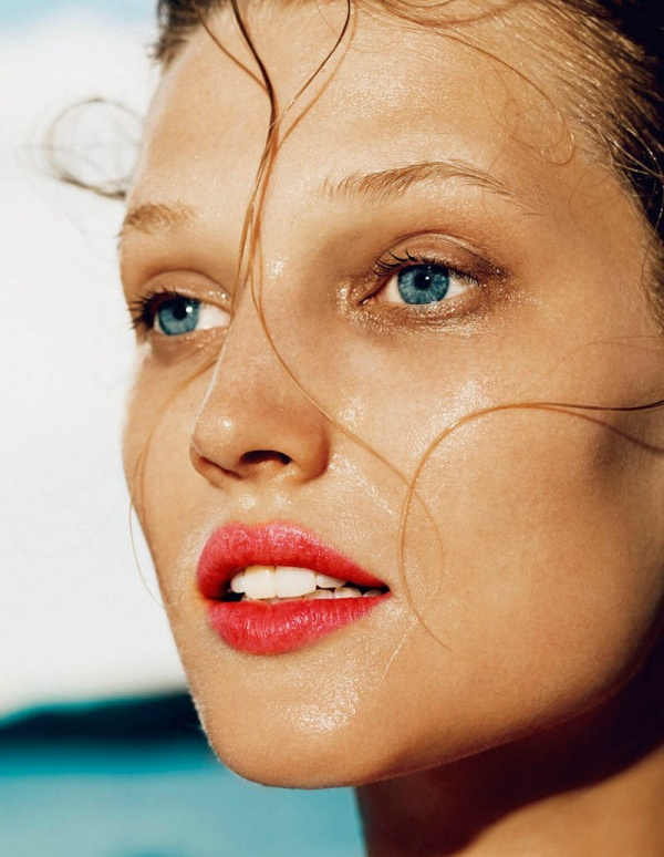 Khắc phục nhanh 7 vấn đề về da bạn hay gặp nhất vào mùa hè 2