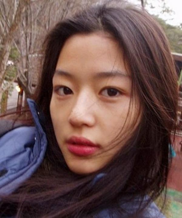 Soi da xấu-đẹp của kiều nữ Hàn khi để mặt mộc 3