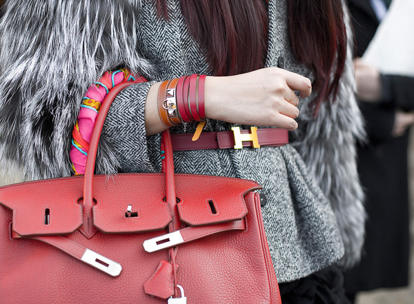 """Những """"biểu tượng sắc đẹp"""" liệu sẽ đeo túi gì thời hiện đại? 11"""