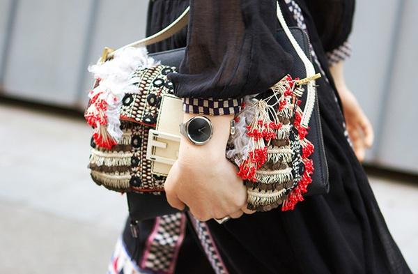 """Những """"biểu tượng sắc đẹp"""" liệu sẽ đeo túi gì thời hiện đại? 17"""