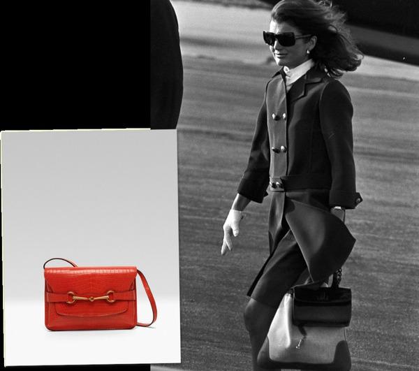 """Những """"biểu tượng sắc đẹp"""" liệu sẽ đeo túi gì thời hiện đại? 5"""