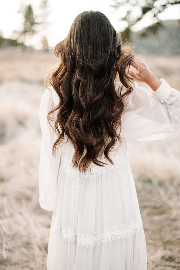Chọn kiểu lọn xoăn phù hợp với từng độ dài tóc 15