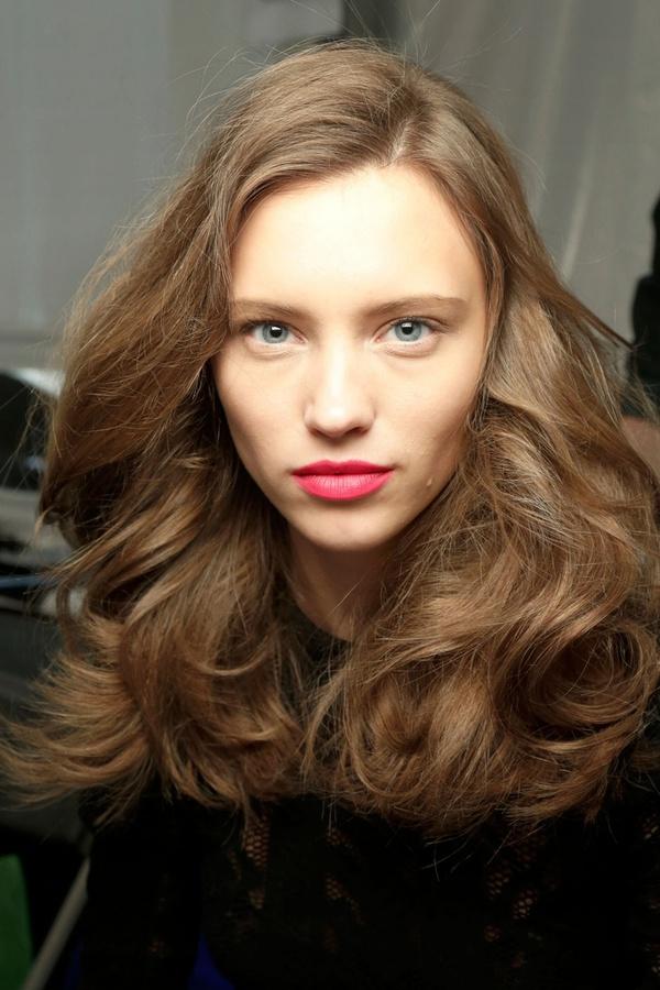 Chọn kiểu lọn xoăn phù hợp với từng độ dài tóc 16