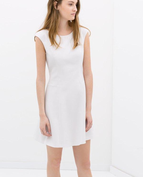Gợi ý váy ôm thanh lịch cho nàng công sở tinh tế 5