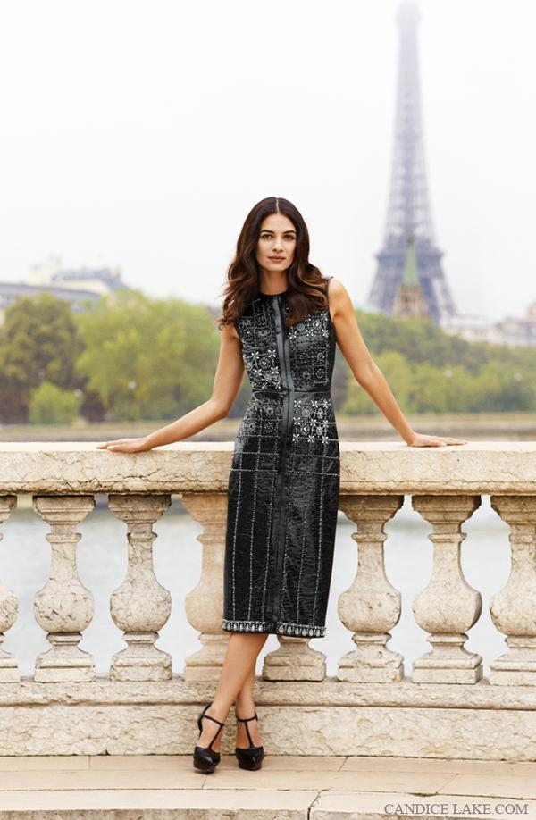 Gợi ý váy ôm thanh lịch cho nàng công sở tinh tế 22