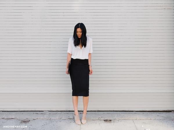 7 điều cần nắm rõ khi chọn cho mình phong cách tối giản 6