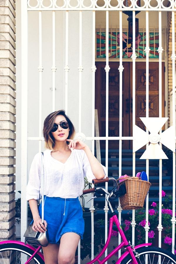 Những nguyên tắc thời trang bạn nên nắm rõ trước tuổi 30 3