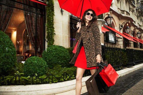 Những nguyên tắc thời trang bạn nên nắm rõ trước tuổi 30 8