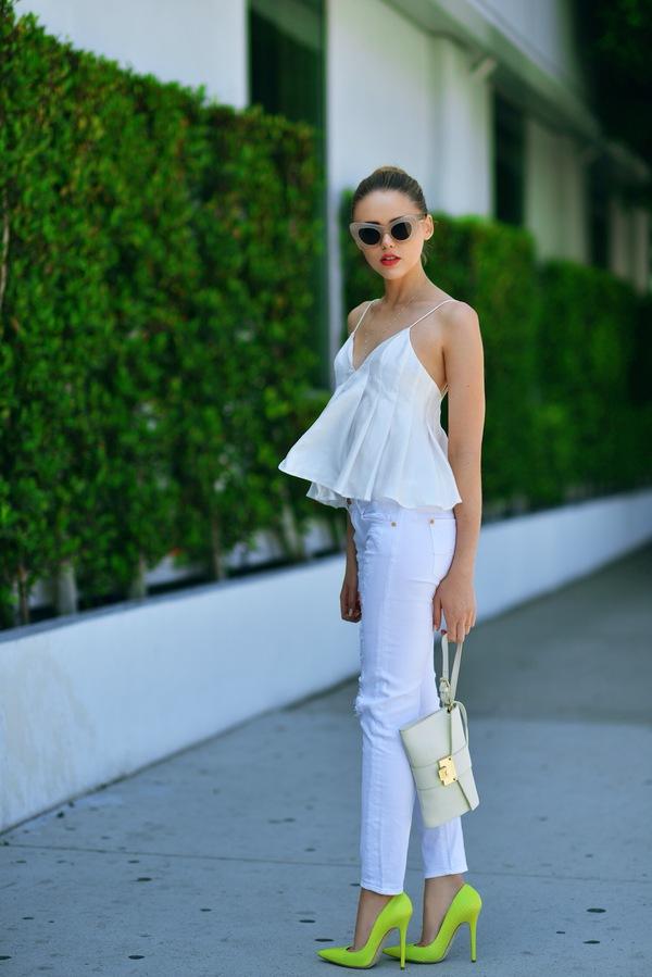 Những nguyên tắc thời trang bạn nên nắm rõ trước tuổi 30 13