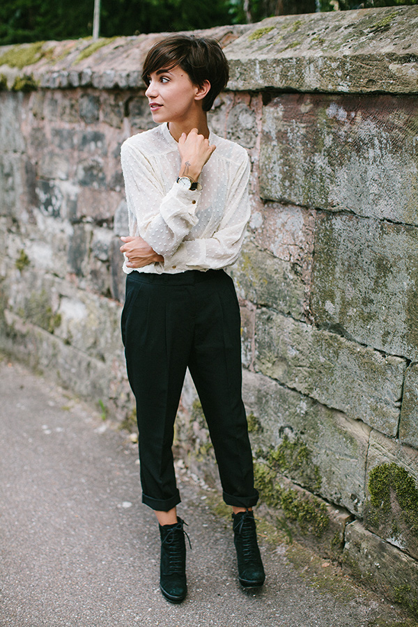 Street style hiện đại, nữ tính của phái đẹp châu Âu 4