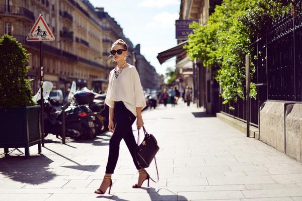 Street style hiện đại, nữ tính của phái đẹp châu Âu 7