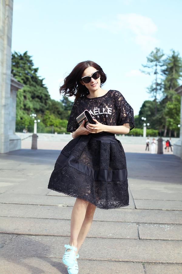 Street style hiện đại, nữ tính của phái đẹp châu Âu 8