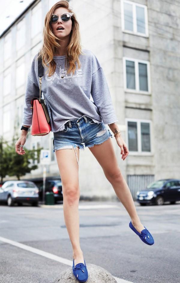 Street style hiện đại, nữ tính của phái đẹp châu Âu 9