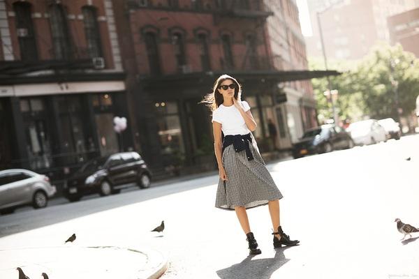 Street style hiện đại, nữ tính của phái đẹp châu Âu 11