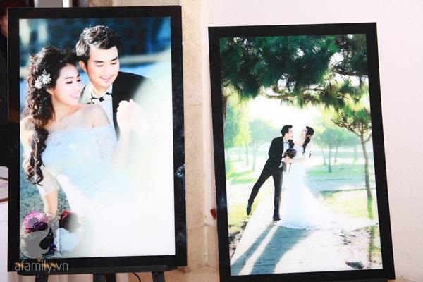 Lê Khánh - Tuấn Khải tình tứ trước giờ làm lễ cưới chính thức 17