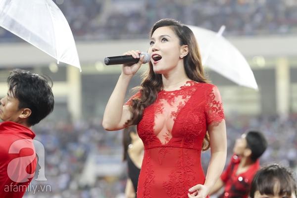 Ca sĩ Ngọc Anh