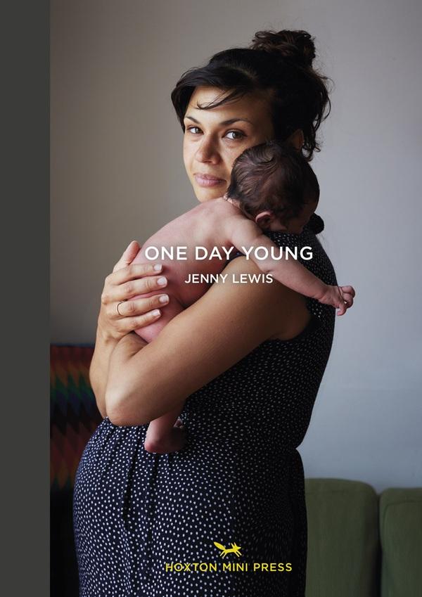 Bộ ảnh 24 giờ làm mẹ đầu tiên trong cuộc đời 7