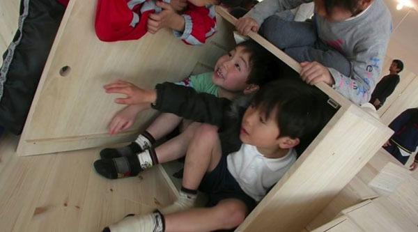 Một ngày học thử ở trường mầm non nổi tiếng nhất nước Nhật 3