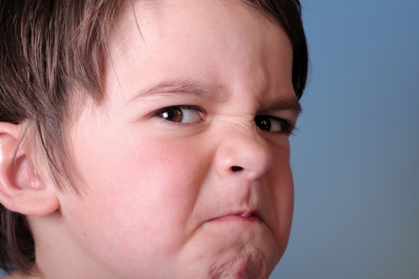 8 cách để dạy trẻ không nổi cáu