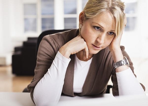 Lời khuyên vàng cho những phụ nữ giàu tham vọng 1