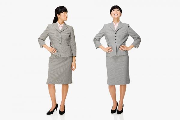 Đến phát chán môi trường công sở, đi làm mặc gì cũng bị đồng nghiệp so