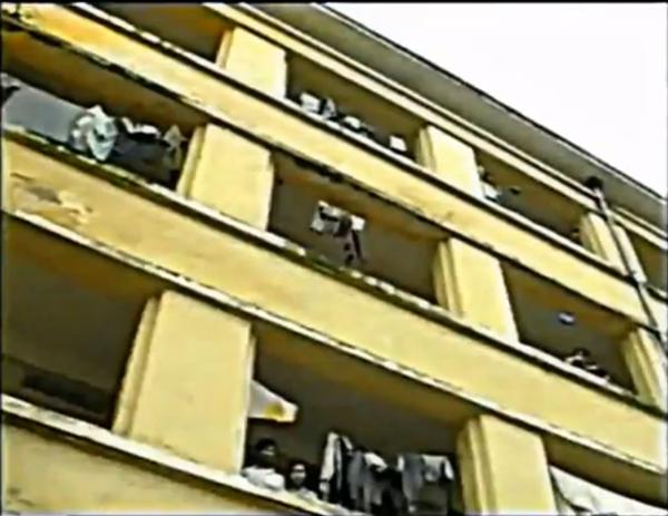 Cuộc sống của sinh viên Việt Nam năm 1994 9