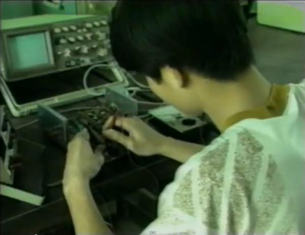 Cuộc sống của sinh viên Việt Nam năm 1994 16