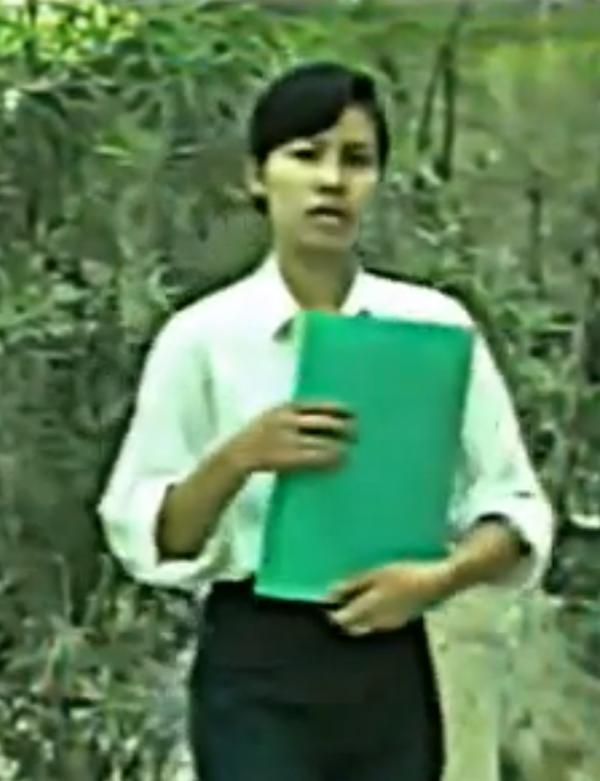 Cuộc sống của sinh viên Việt Nam năm 1994 7