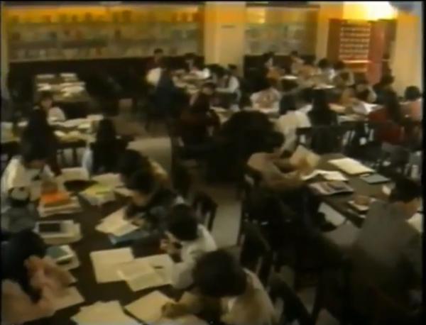 Cuộc sống của sinh viên Việt Nam năm 1994 15