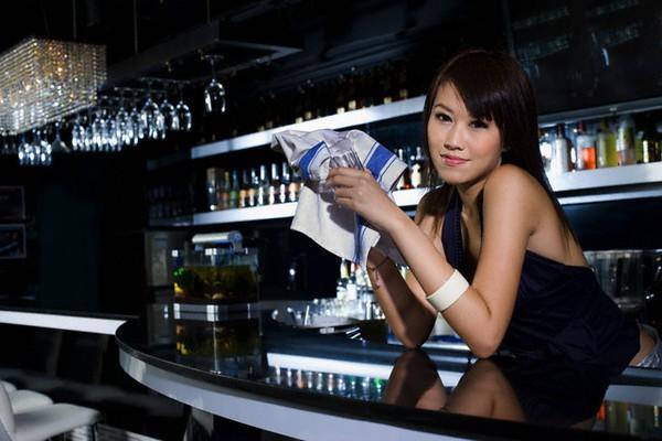 5 điều dân công sở nên học hỏi từ các nhân viên quán bar 2