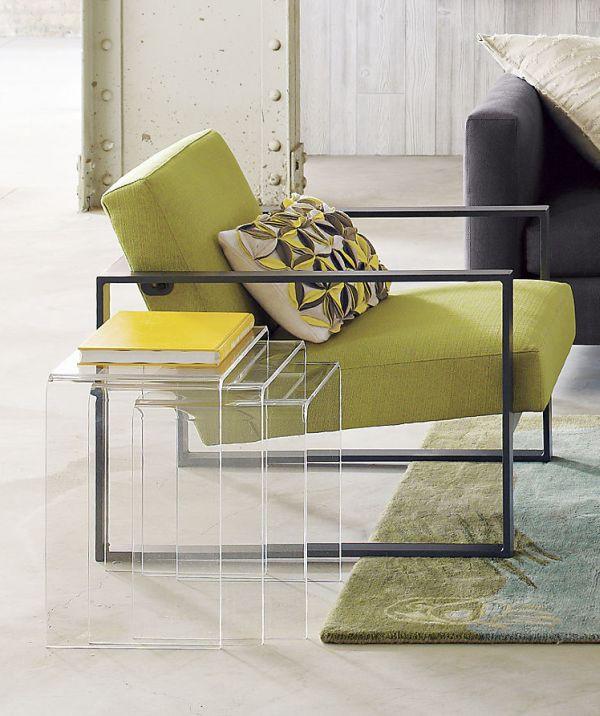 Những mẫu nội thất hoàn hảo cho nhà chật 2