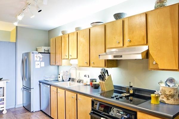 Ngắm căn hộ hiện đại với đồ trang trí đậm nét Á Đông 10