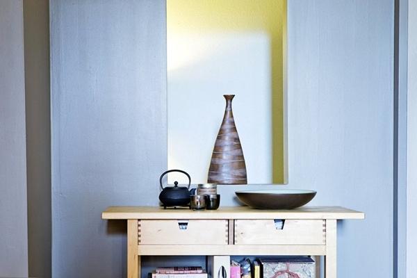 Ngắm căn hộ hiện đại với đồ trang trí đậm nét Á Đông 12