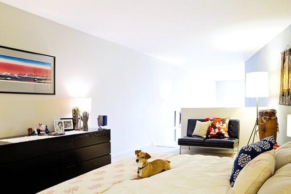 Ngắm căn hộ hiện đại với đồ trang trí đậm nét Á Đông 14