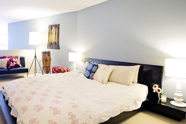 Ngắm căn hộ hiện đại với đồ trang trí đậm nét Á Đông 15