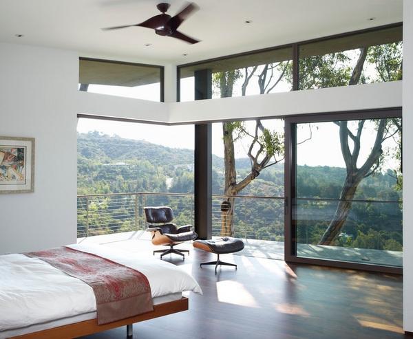 Ngắm những căn phòng có ban công với góc nhìn tuyệt đẹp 1