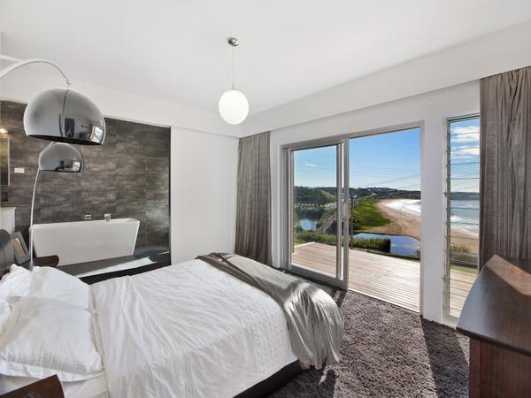Ngắm những căn phòng có ban công với góc nhìn tuyệt đẹp 3
