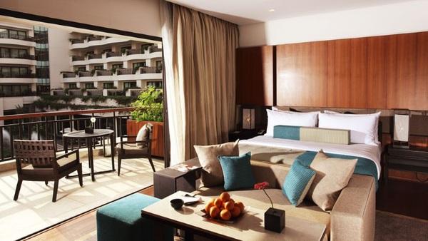 Ngắm những căn phòng có ban công với góc nhìn tuyệt đẹp 4