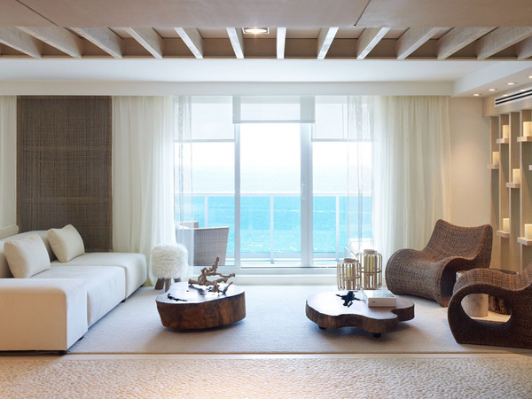 Ngắm những căn phòng có ban công với góc nhìn tuyệt đẹp 5
