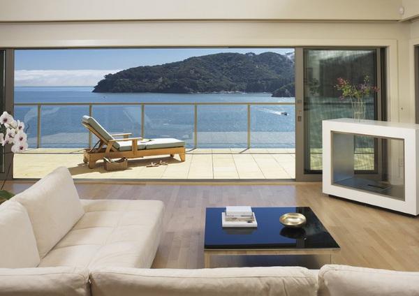 Ngắm những căn phòng có ban công với góc nhìn tuyệt đẹp 6