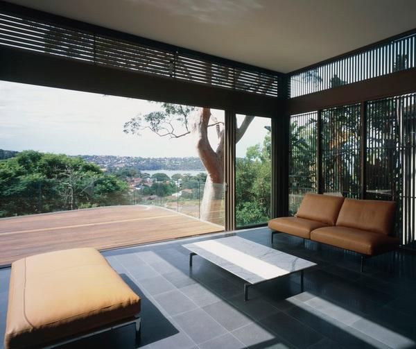 Ngắm những căn phòng có ban công với góc nhìn tuyệt đẹp 7